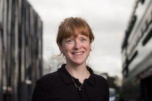 Caroline Godfrey, PepGen CEO